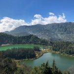 Dataran-dataran Tinggi di Indonesia yang dapat Menyejukan Mata