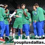 karena COVID-19 NBA Tunda Pertandingan di Dallas dan Chicago