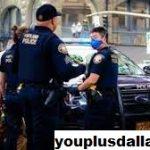 Polisi di Dallas Ditahan Karena 2 Pembunuhan