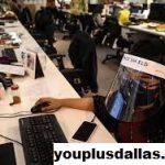 Wilayah Dallas Memimpin dalam Kembali Bekerja di Kantor Usai WFH