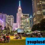 Downtown Dallas Inc. Meningkatkan Keamanan Untuk Musim Panas