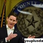 Virus COVID-19 di Dallas Kembali Meningkat