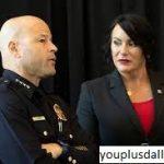 Kepala Polisi Dallas Berharap Sistem Intervensi Baru Akan Membantu Petugas