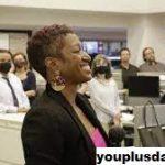 The Dallas Morning News Menunjuk Eksekutif Gannett Katrice Hardy Editor Eksekutif